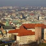 Modernistyczne krakowskie inwestycje