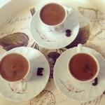 ile kawy w kawie?